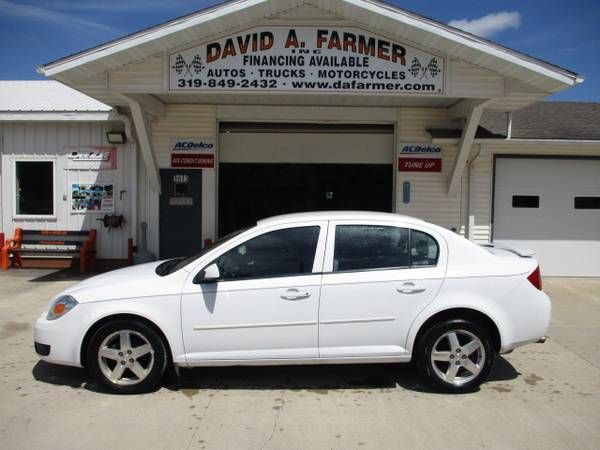 Photo 2005 Chevy Cobalt LS 4 DoorLow Miles90Kwww.dafarmer.com - $3995 (David A.Farmer,Inc. Center Point,Iowa)