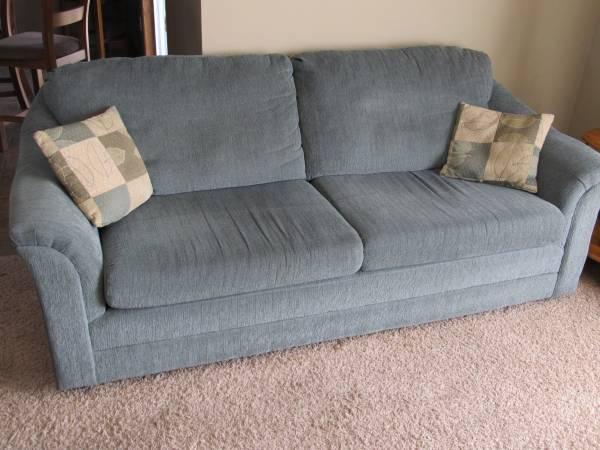 Photo 4 Piece FURNITURE SET - $300 (Cedar Rapids)