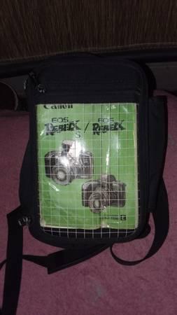 Photo Canon EOS Rebel X S 35mm - $60 (Davenport,Ia)