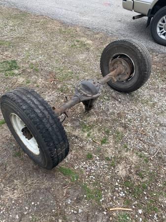 Photo Dana 60 rear axle - $150 (Newhall)
