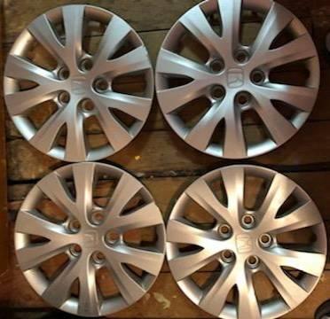 Photo Factory Honda Rims and hubcaps - $200 (Cedar Rapids,IA)