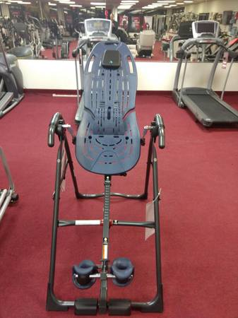 Photo Teeter Hang Ups - Inversion Table - $329 (Johnson Fitness  Wellness)