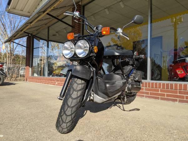 Photo Used 2008 Honda Ruckus -Tons of New ServiceFall Sale - $1,725 (Iowa City)