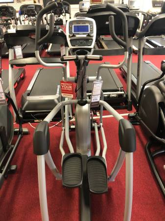 Photo Vision S7100HRT Suspension Trainer - $2,599 (Johnson Fitness  Wellness)