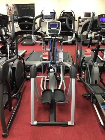 Photo Vision S7100HRT Suspension Trainer - $2,999 (Johnson Fitness  Wellness)