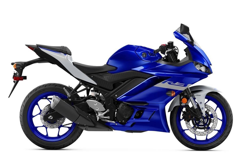 Photo 2021 Yamaha YZF-R3 ABS $5299
