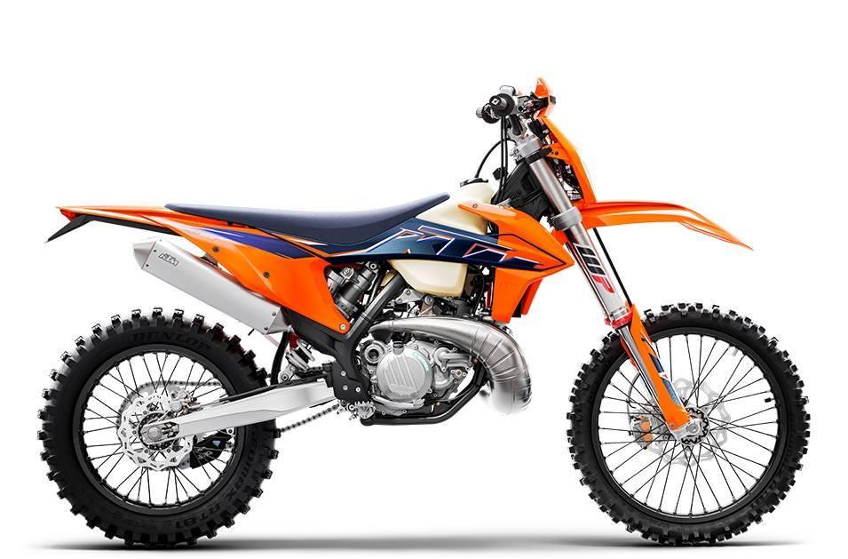 Photo 2022 KTM Dirt Bike Motorcycle  $11499