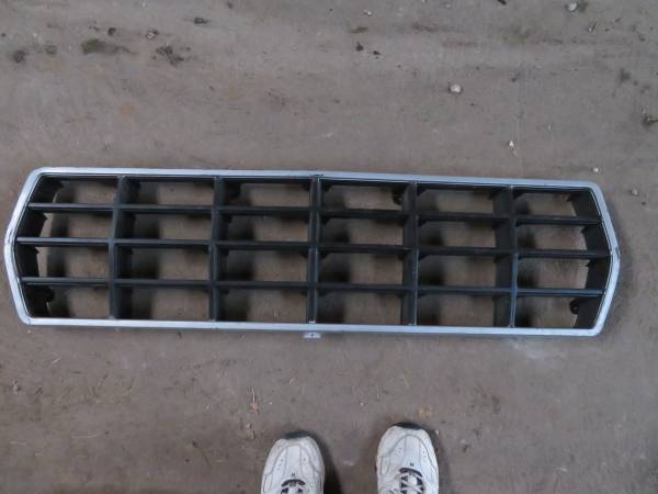 Photo ford free wheeling grill 1978 1979 ford f100 f150 f250 model year - $85 (cedar rapids)