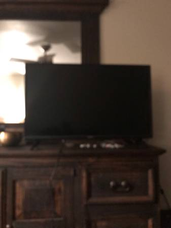 Photo 32 inch smart TV Vizio - $100 (Baton Rouge)