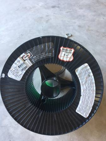 Photo Aluminun Wire for Wire Welding Machine - $55 (Longview, TX)