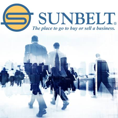 Photo Buying and Selling A Business - The Sunbelt Way (Lafayette, LA)