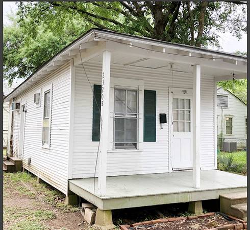 Photo Garden District - Cozy 1 bedroom1 bath cottage (Alexandria, Louisiana)