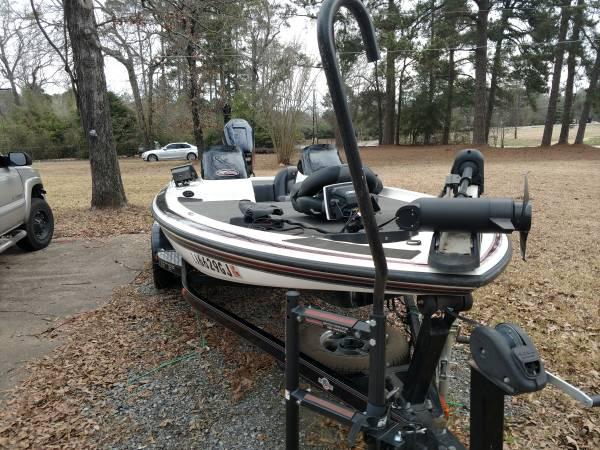 Photo Skeeter ZX 225 Bass Boat For Sale - $17 (Shreveport)
