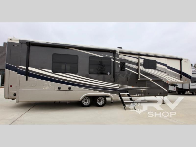 Photo 2021 DRV LUXURY SUITES Mobile Suites 41 RKDB $157173