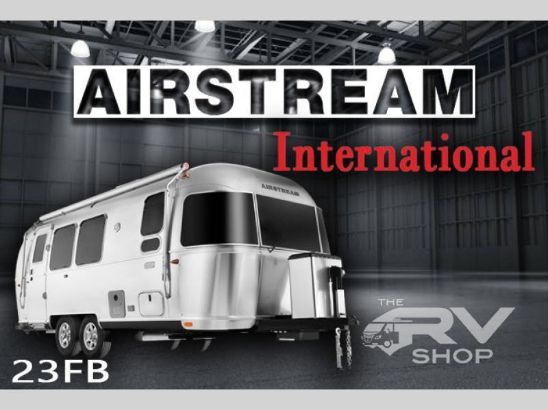 Photo 2022 Airstream Rv Travel Trailer RV  $99393