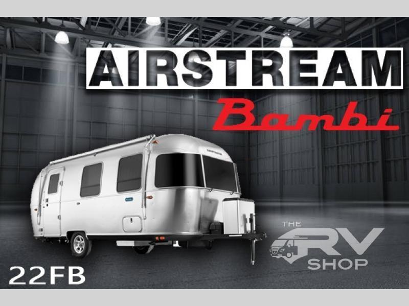 Photo 2022 Airstream Rv Travel Trailer RV  $65124