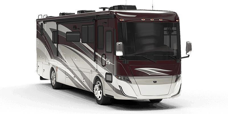 Photo Used 2021 Tiffin Motorhomes Class A RV  $279995