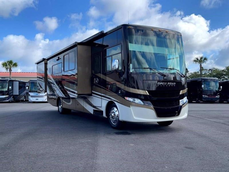 Photo Used 2021 Tiffin Motorhomes Class A RV  $192995