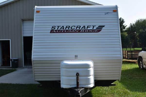 Photo 2010 StarCraft Autumn Ridge M-278BH - $10,500 (Allendale)