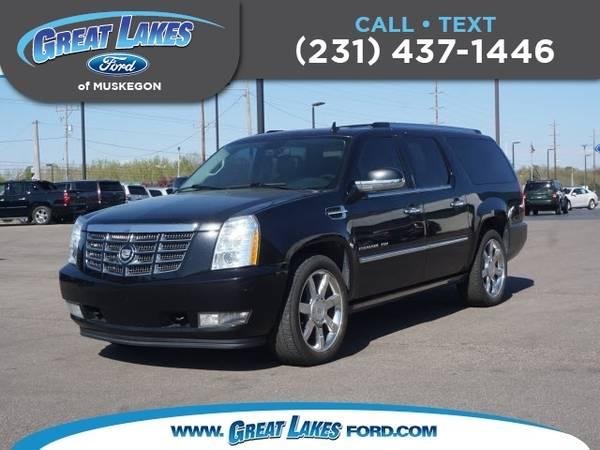 Photo 2011 Cadillac Escalade ESV Premium - $13,988 (_Cadillac_ _Escalade ESV_ _SUV_)