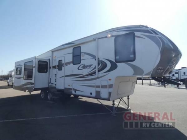 Photo Fifth Wheel 2014 Keystone RV Cougar 327RES - $29,999