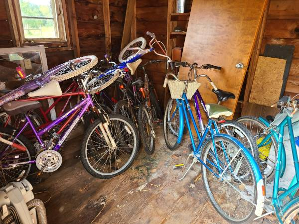 Photo Giant sale many many items half priced. want to sell not store it. (Rapid City)