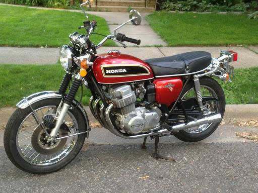 Photo Looking For Older Motorcycles  Parts