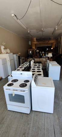 Photo New and used Furniture and Appliances (Evart)