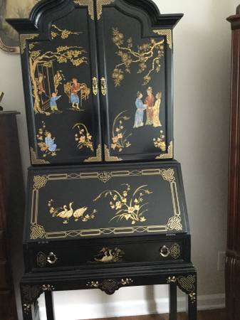 Photo Oriental Furniture - $250 (Southgate)