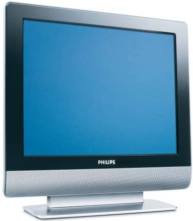 Photo Philips 20-Inch Flat LCD TV  Model 20PF5120 - $20 (Canadian Lakes)