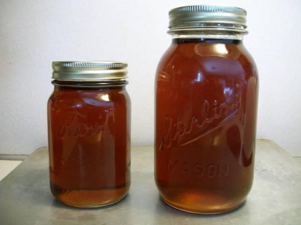 Photo Pure Maple Syrup - $15 (GLADWIN)