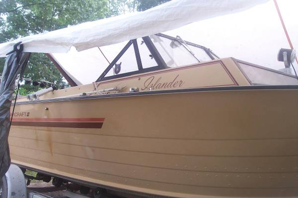 Photo Starcraft Islander - $3000 (REED CITY)