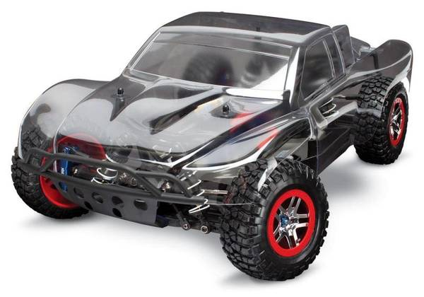 Photo TRAXXAS Slash 4X4 Platinum Edition Model 6804R TRX00012 - $399 (Fenton)