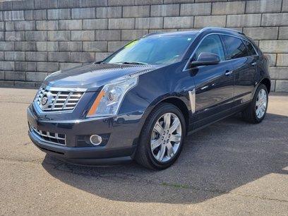Photo Used 2016 Cadillac SRX Premium for sale