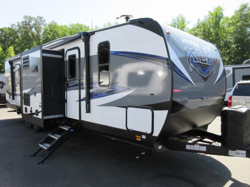 Photo 2020 Forest River XLR HYPERLITE 30HDS $ 40000     Get Financing as low as 432.00mo      Get Financing as low as 432.00mo