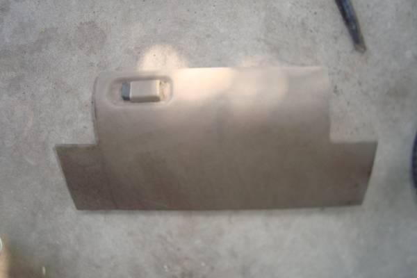 1995-99 Chevy Or GMC Pickup Truck Glove Box Door Used GM Quality - $20 (lorida florida)