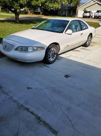 Photo 1998 Lincoln Mark 8 LSC Collector Edition - $5,900 (Avon Park)
