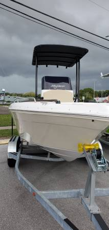 Photo 2021 Key Largo 2001CC Center Console Boat - $49,990 (Palm Harbor)