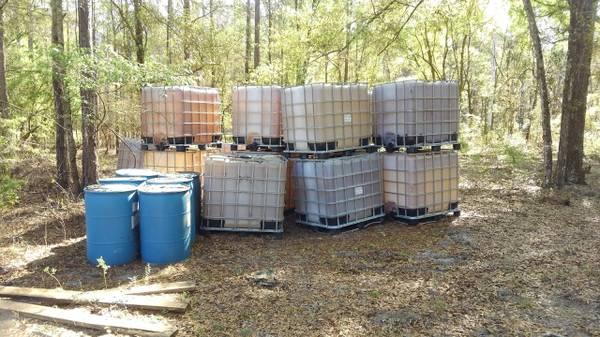 Photo 275 gallon tanks - $45 (High Springs)