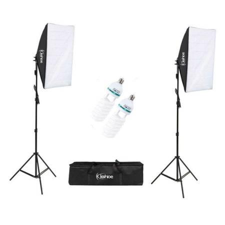 Photo Camera Studio light kit - $35 (Cape Coral)