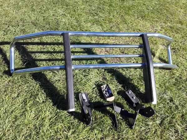 Photo F150 Brush Guard - $400 (Arcadia)