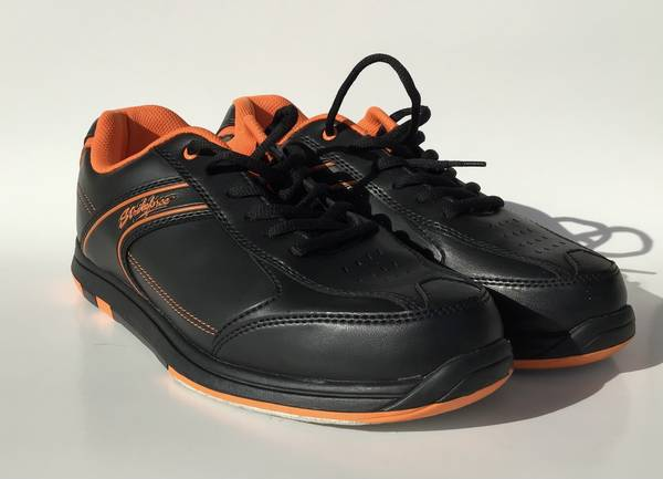 Photo Mens Strike Force Bowling Shoes, Size 10.5 - $25 (Holiday,FL)