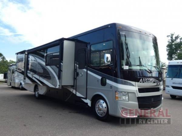Photo Motor Home Class A 2016 Tiffin Motorhomes Allegro 34 PA - $126,781
