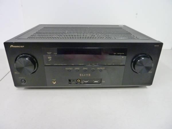 Photo Pioneer Elite VSX-60 HDMI Receiver NO remote - $180 (Bonita Springs)