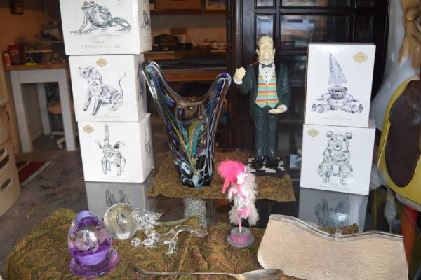 Photo Shell Factory Flea Market North Fort Myers, Sat. Jan 2nd (North Fort Myers)