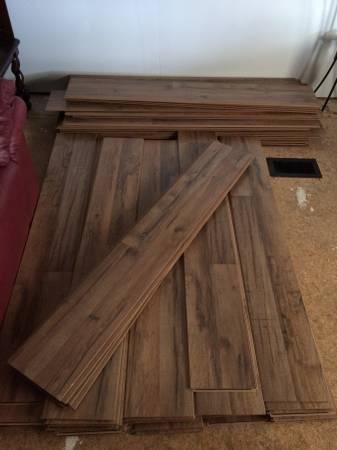 Tavern Oak Laminate Wood Flooring