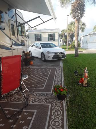 Photo Thor ACE 29.3 RV LOW MILES - $65,500 (FT. MYERS)