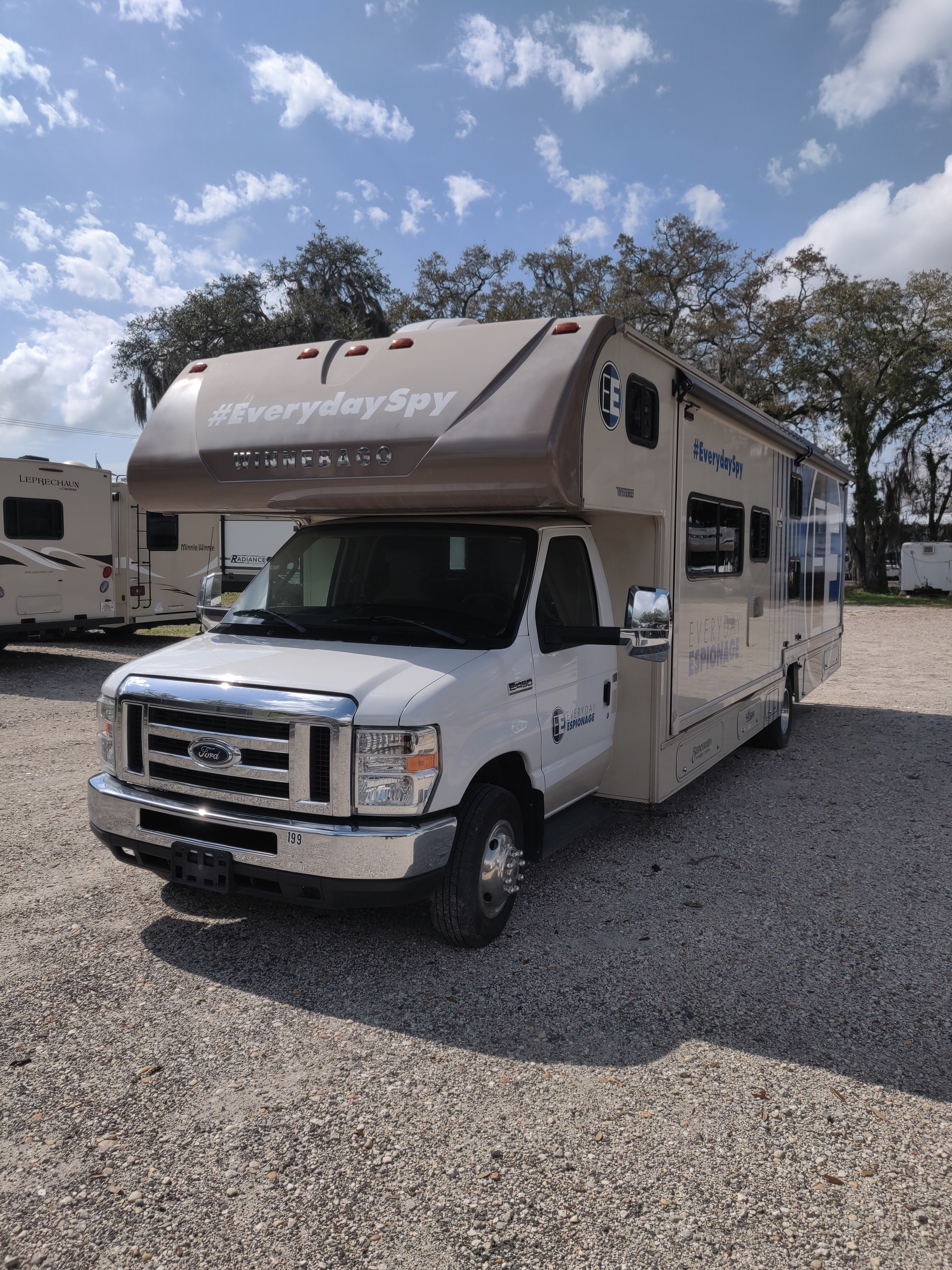 Photo 2020 Forest River Rv Wildwood 32RLDS $34995