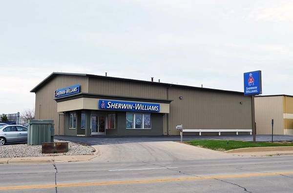 Photo $1,391,500 Sherwin-Williams As Your Tenant