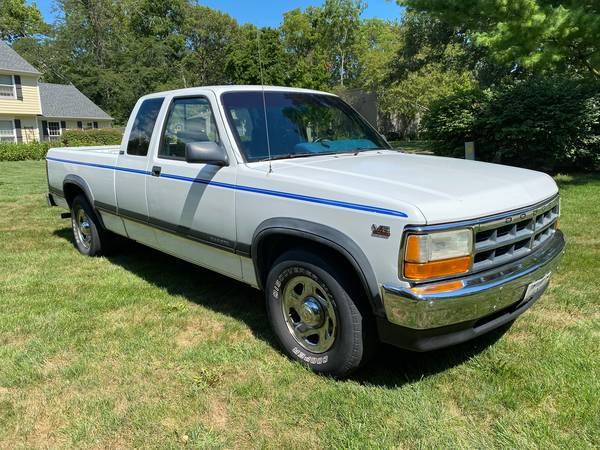 Photo 1995 Dodge Dakota - $3,200 (Mahomet)